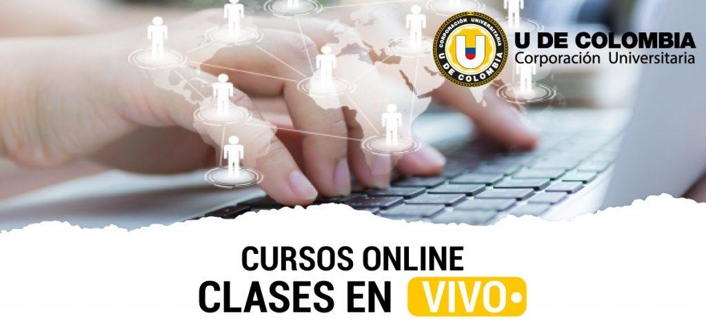 Cursos Online - U de Colombia