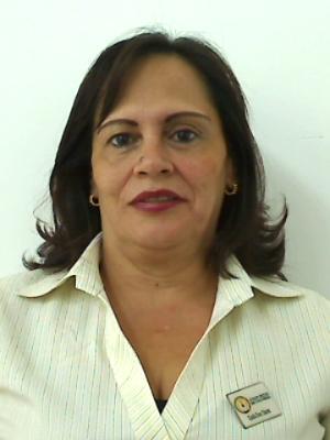 Claudia Tabares