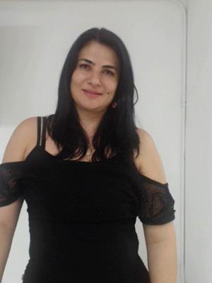 Monica Granda